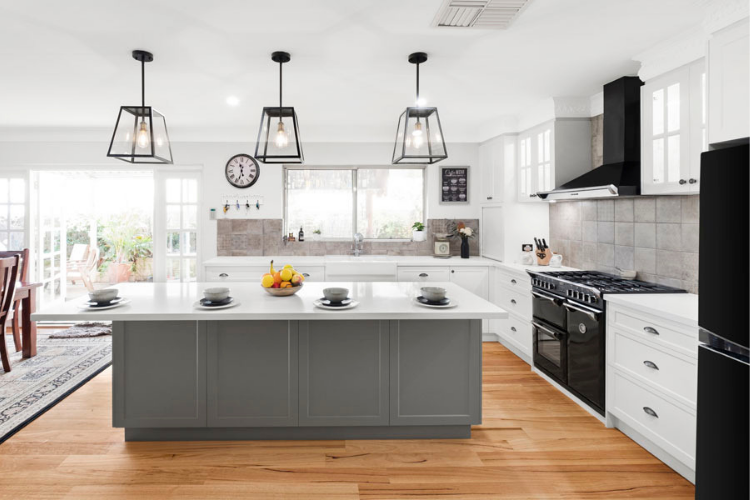 Top 5 Tips For Your Kitchen Renovation